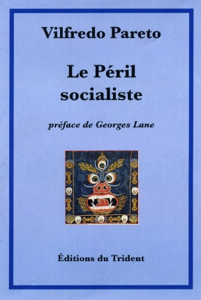 Couverture du Péril socialise